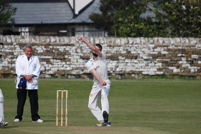 Playing Against Horsforth (H) on 7th May 2016