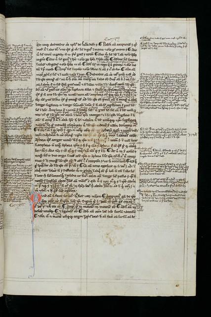 Cologny, Fondation Martin Bodmer, Cod. Bodmer 10, p. 104r