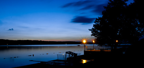 longexposure trees light sunset summer sky lake newyork water night clouds swimming dark twilight dusk rope illuminated lamppost edge buoys railings divingboard cazenovia cazenovialake