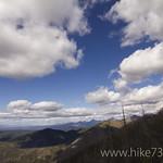 View towards Belton Hills