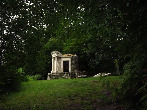 Le temple inachevé de la philosophie