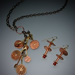 Copper, Bronze and Brass