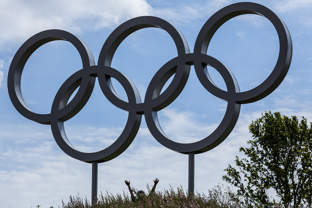 2020 Olympic Games postponed to 2021