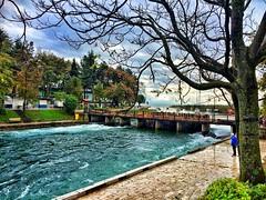 Struga in Autumn 2015 | Sony M2 Aqua