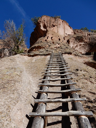 Bandelier National Monument - 7