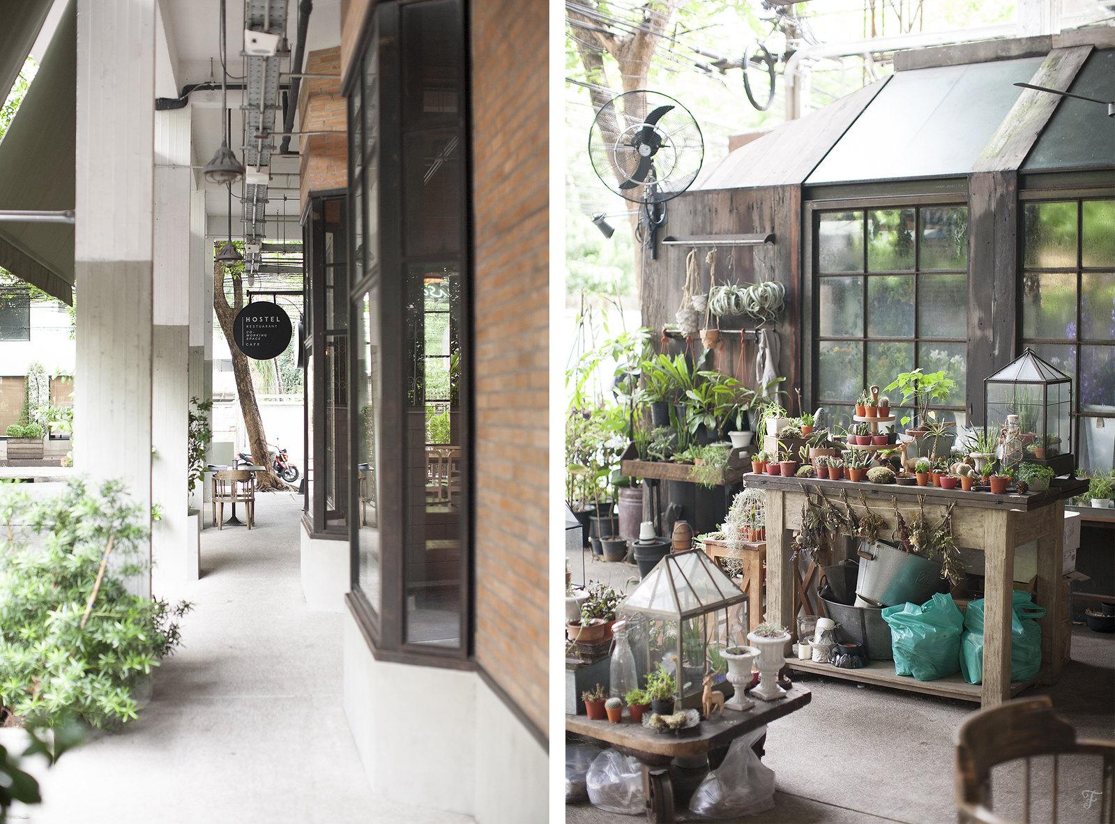 oneday hostel bangkok