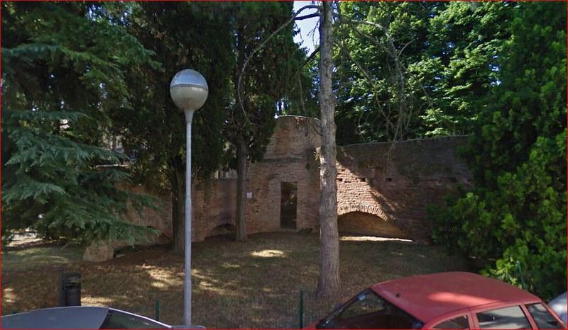 La Natività di Carlo Visani nel torrione, dal 6 dicembre 2015 al 6 gennaio 2016