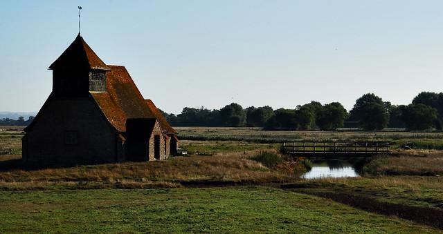 St Thomas a Becket, Fairfield