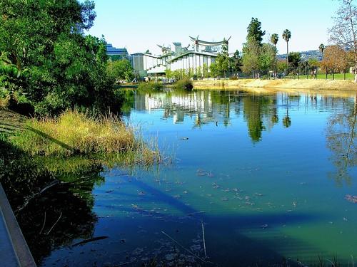 labreatarpits tarpits hancockpark georgecpagemuseum nationallandmark losangeles california joelach