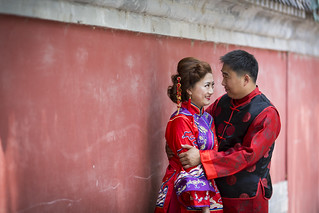 Falling in love with Beijing, China   by Tim van Woensel