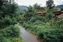 Riverside Village, Lai Châu Vietnam