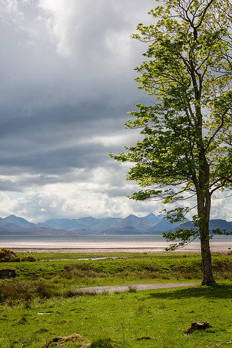 Applecross Bay | by AnnieMacD