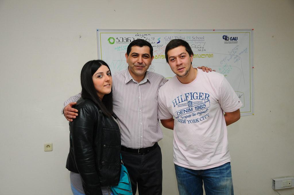 Graduate of PRSchool IMC №2_January2012