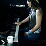Mon, 02/07/2012 - 12:09pm - Brandi Carlile performs live on 7.2.2012 in WFUV's Studio A. photo by Erica Talbott