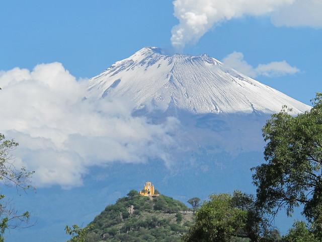 Atlixco, Puebla (MEX)