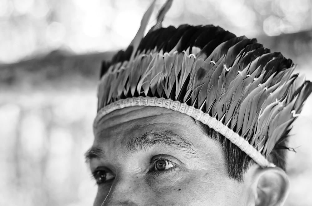 Expedição Guarani Kaiowa - Mato Grosso do Sul