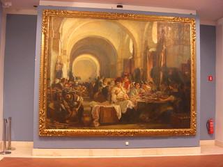 Museo de Bellas Artes de Sevilla | by Olivier Bruchez