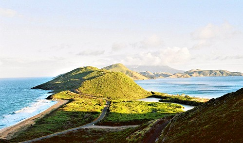 Saint Kitts and Nevis | by Jasmine Halki