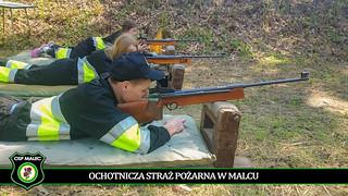 2016.05.07 - Zawody strzeleckie