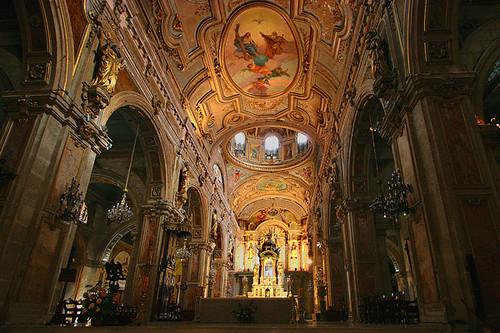 chile santiago cathedral santiagodechile scl