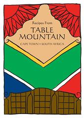 South African Recipe Cookbook