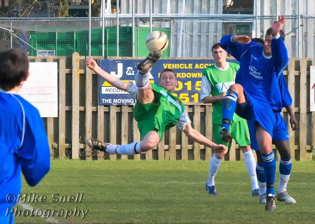 Aylesbury United FC Photo Archive: Season 2011/12
