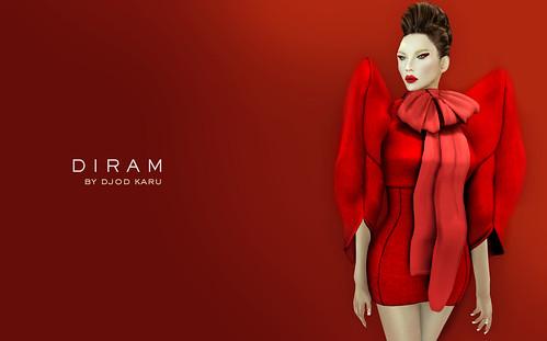 DIRAM ad | by Miaa Rebane
