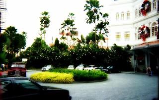 Singapore in 1998
