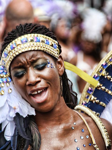 Rotterdam Zomer Carnaval 2012