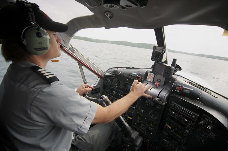 ASW Captain