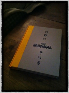 The Manual #3