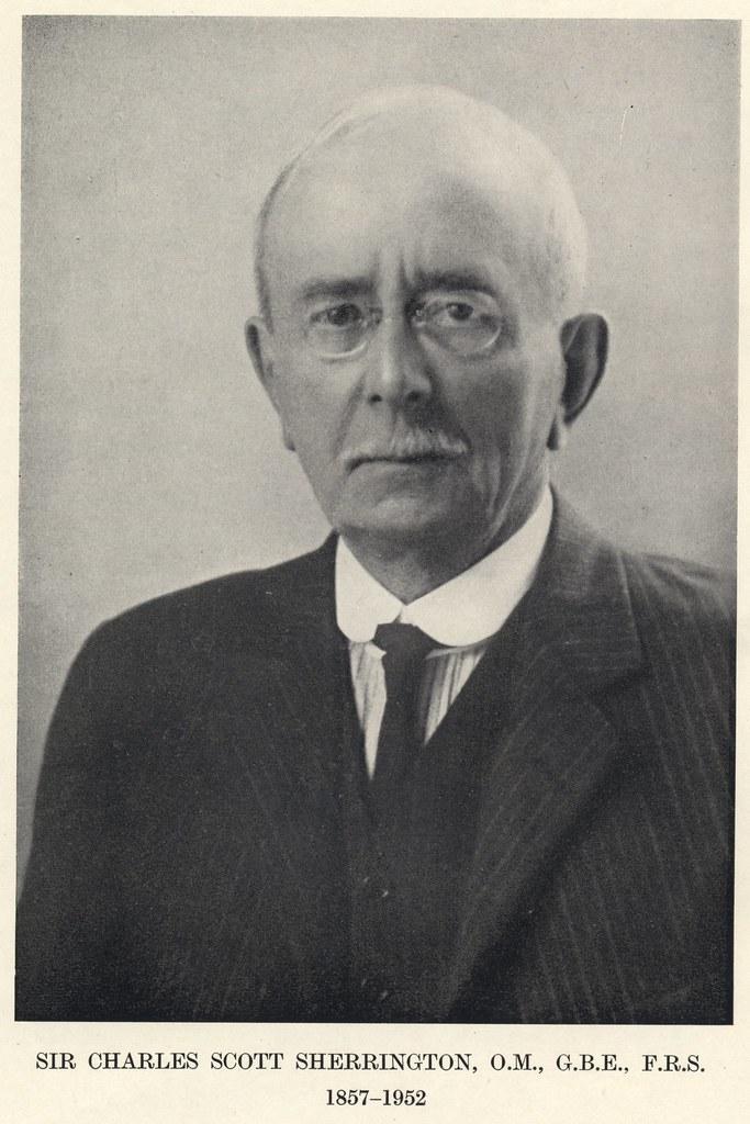 Sherrington Photograph