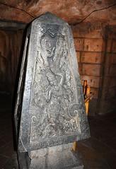 Death by Rats - Obelisk of Doom - Rats, Queue, Indiana Jones™ Adventure - The Temple of the Forbidden Eye, Adventureland, Disneyland®, Anaheim, Californiaobelisk-rats