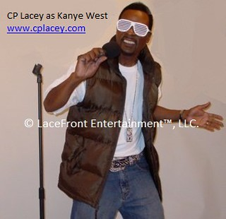 4. CP Lacey as Kanya West - Stamp FINAL | by The CP Lacey Show