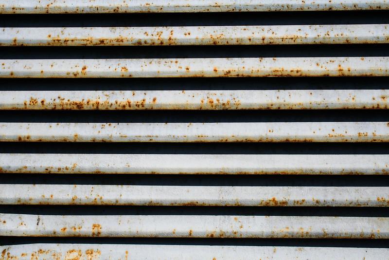 84 Rusty Color Metal texture - 45 # texturepalace