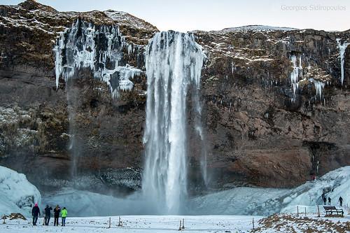 12.Land of Ice 1