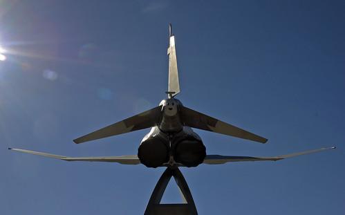 F-4 Pareidolia Phantom