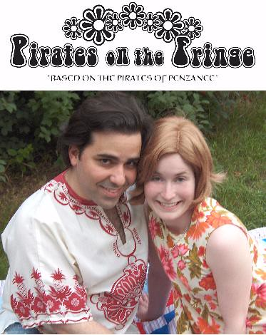 Pirates on the Fringe | by Sherard Musical Theatre Association