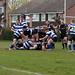 Wimborne RFC v Old Oakmeadians