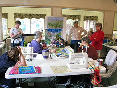 Quilt Retreat Spring 2012-17