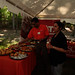 Clemson University 2012 25th Year Marketing Anniversary Celebration Tailgate