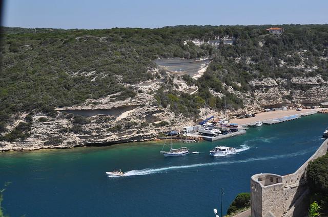 Bonifacio - Una tappa del nostro Tour in Corsica