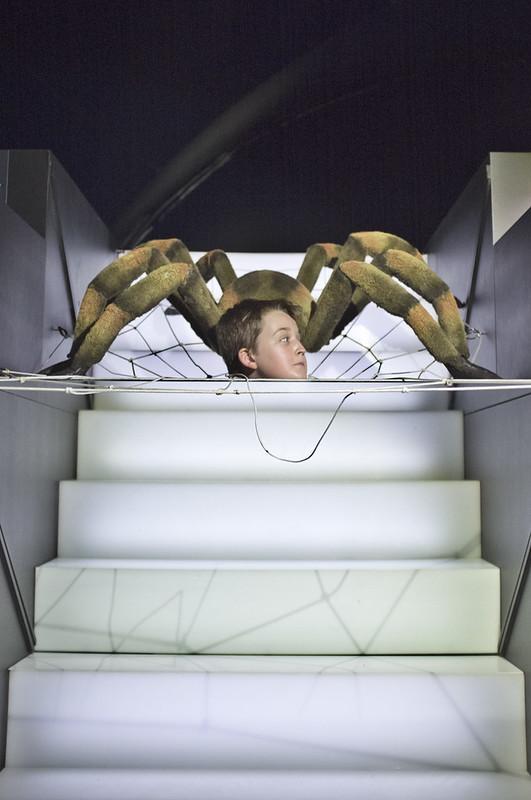 Spider-Víctor