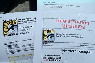 Comic-Con 2012 Docs   by vmcampos