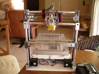 Printxel 3D Printer | by jendave3