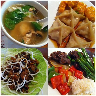 Lunch at P.F. Chang's second day of Eid. 20.8.12 | by ~W~