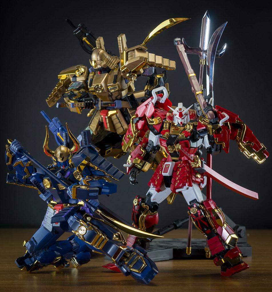 18+ Musha Gundam Mk Ii Tokugawa You Will Like