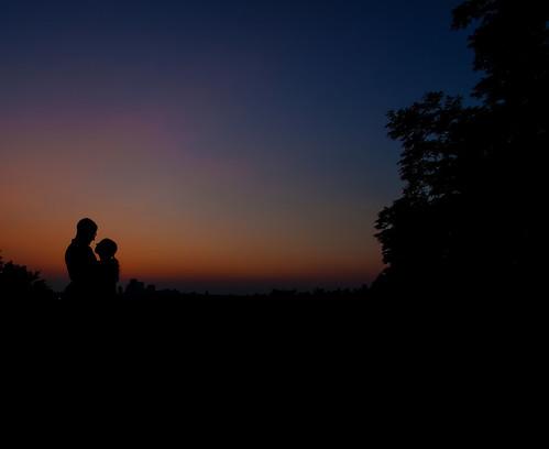 sunset love nature couple romance romantic alequero