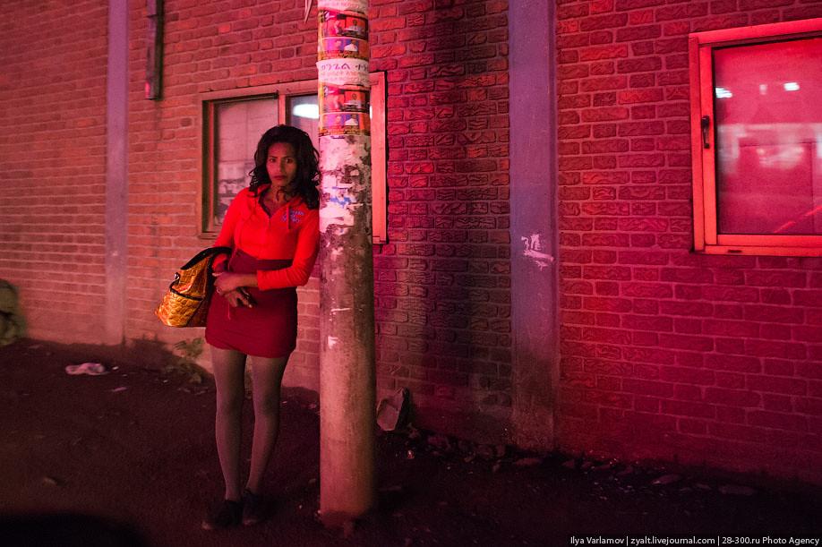 Girls in prostitutes united states