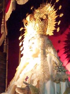 Maria Santisima de la Trinidad